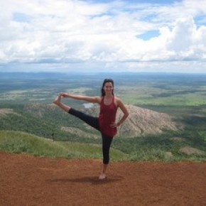 Aulão de yoga pretende arrecadar fraldas geriátricas para Lar do Idoso