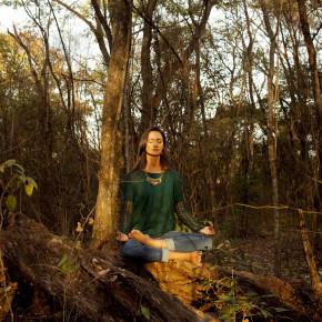 Reprise da Masterclass de Meditação!